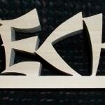 Karate: Uechi Work Sign