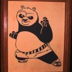 PoKung Fu Panda