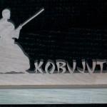 Kobujitsu Sign