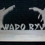 Karate: Wado Ryu Sign